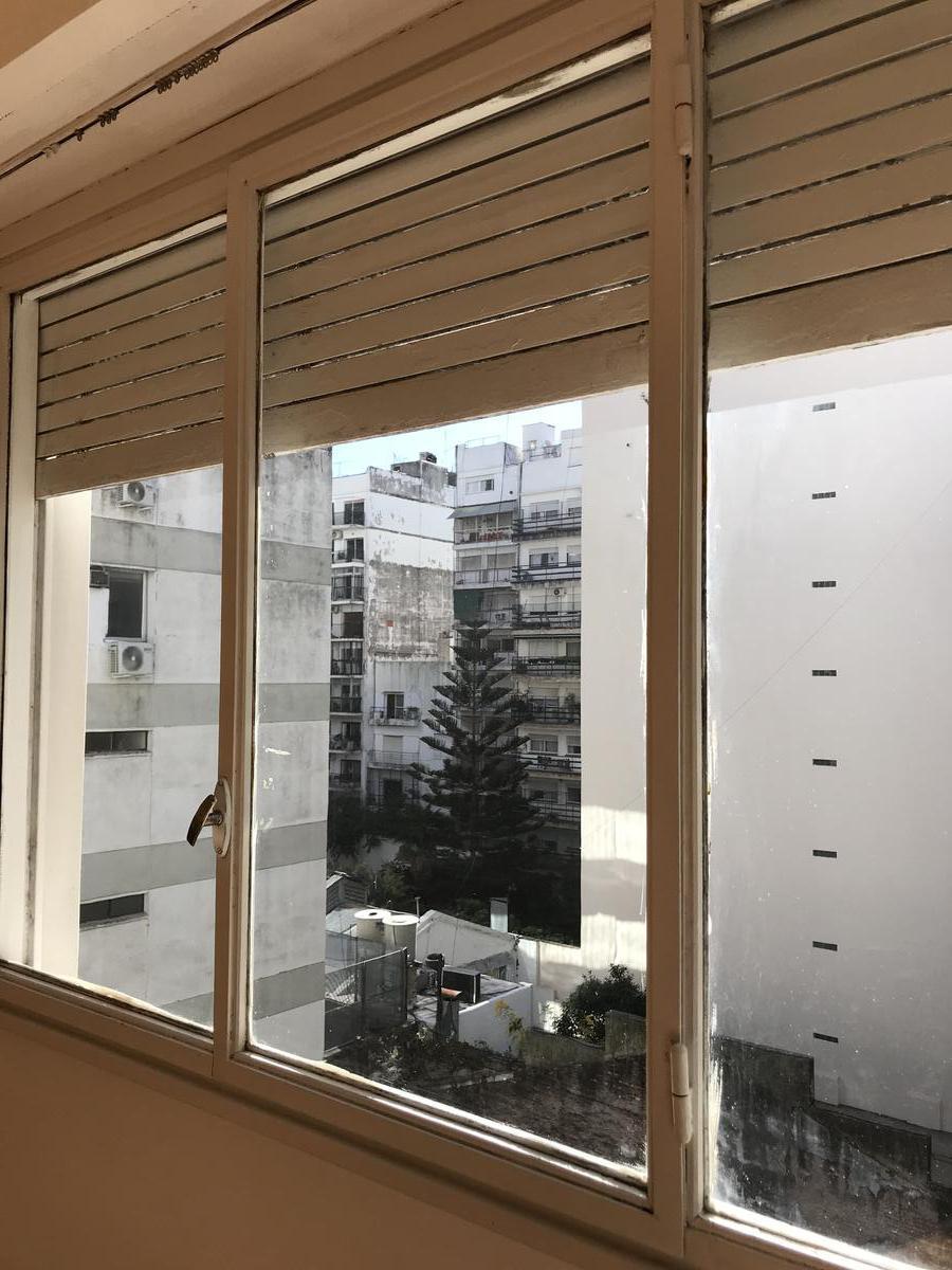Foto Departamento en Alquiler en  Barrio Norte ,  Capital Federal  French al 3100