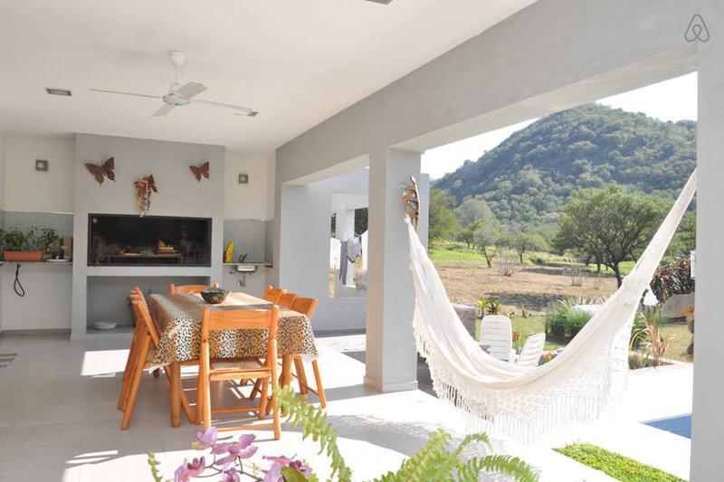 Foto Casa en Venta |  en  Potrerillo de la Larreta,  Alta Gracia  Potrerillo Lote 7 Poligono al 400