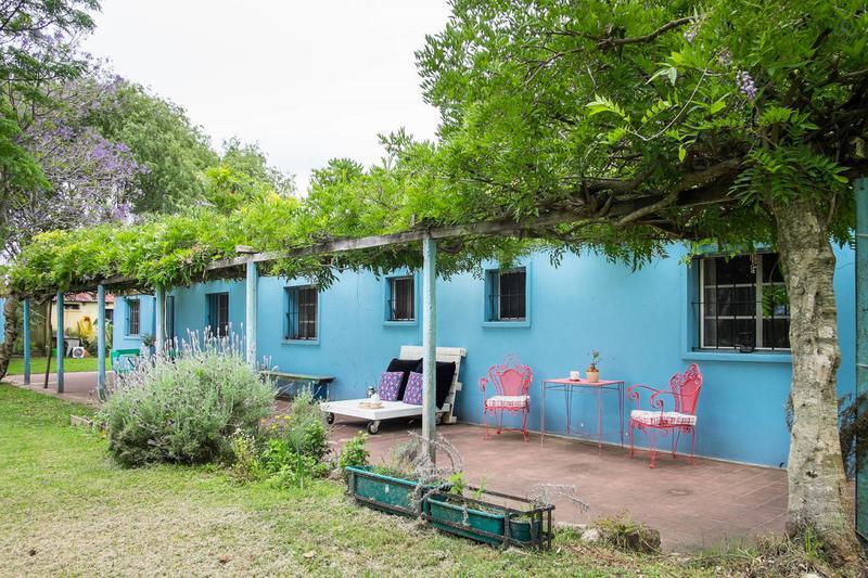 Foto Chacra en Venta en  Colonia del Sacramento ,  Colonia  Hermosa chacra en venta en la mejor zona de Chacras y Casas Quinta
