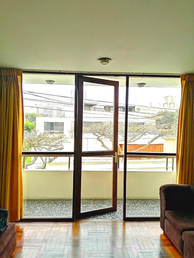 Foto Casa en Venta en  CORPAC,  San Isidro  calle 54