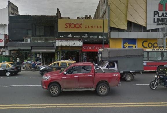 Foto Local en Alquiler en  Liniers ,  Capital Federal  Av. Rivadavia al 11500