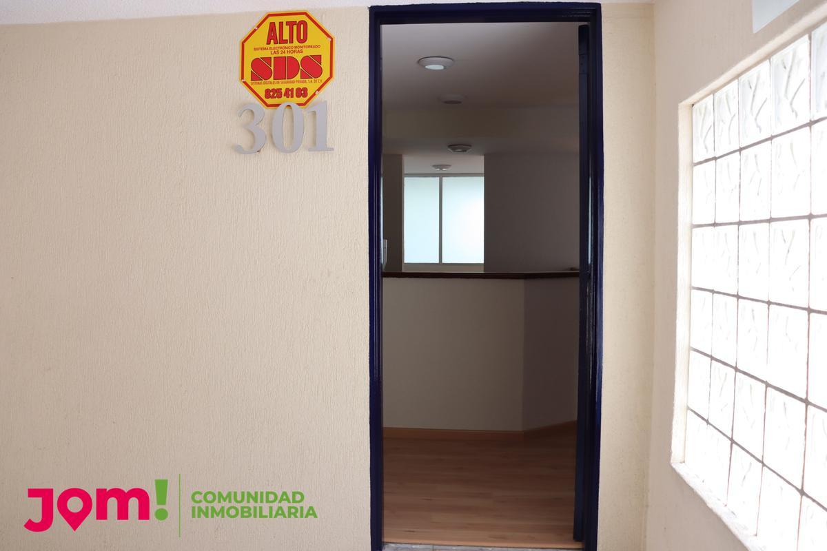 Foto Oficina en Renta en  Tequisquiapan,  San Luis Potosí  Av. Venustiano Carranza #2319-301, tercer nivel