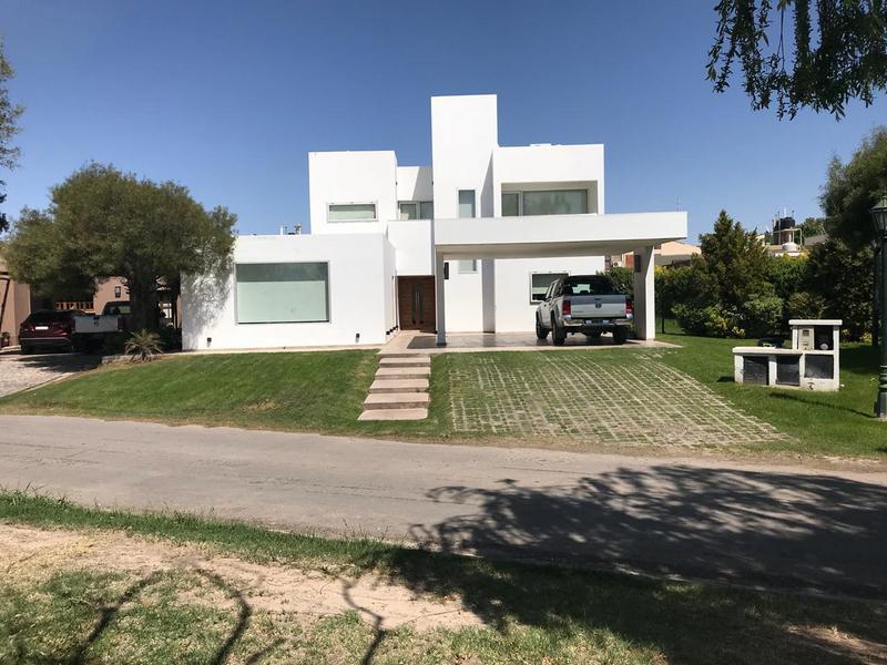 Foto Casa en Alquiler en  El Ceibo ,  Rivadavia  El ceibo