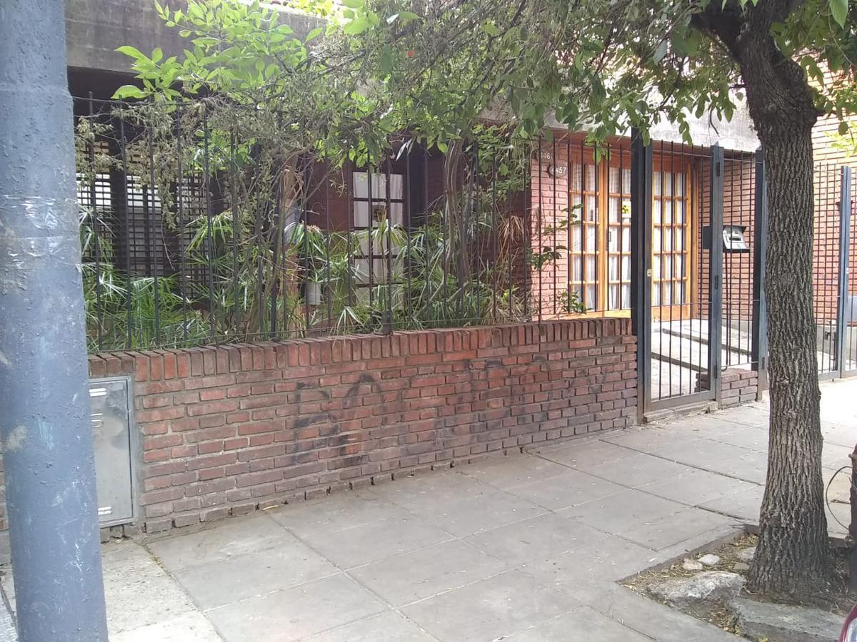 Foto Terreno en Venta en  Almagro ,  Capital Federal  Bogado al 4461