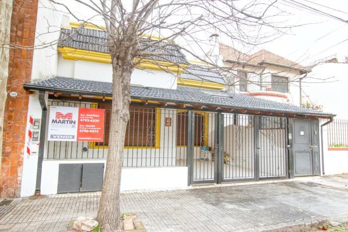 Foto Casa en Venta | Alquiler en  Olivos-Vias/Maipu,  Olivos  ROQUE SAENZ PEÑA al 900