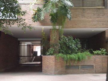 Foto Departamento en Venta en  Las Cañitas,  Palermo  ARCE 700 1º B