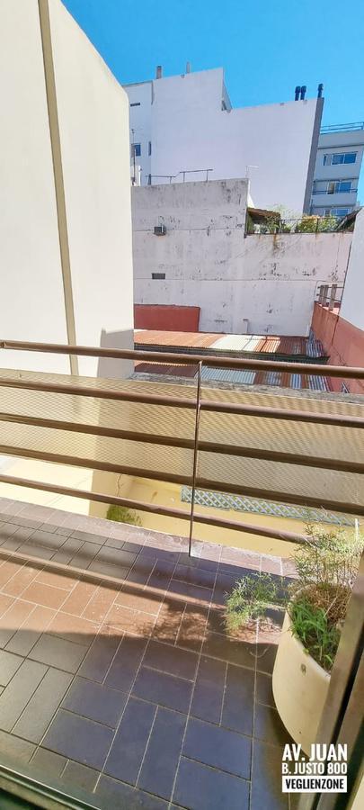 Foto Departamento en Venta en  Palermo Hollywood,  Palermo  Av. Juan B. Justo al 800
