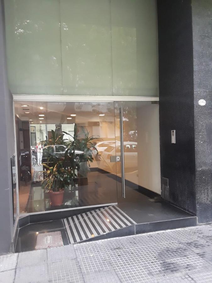 Departamento en Belgrano C