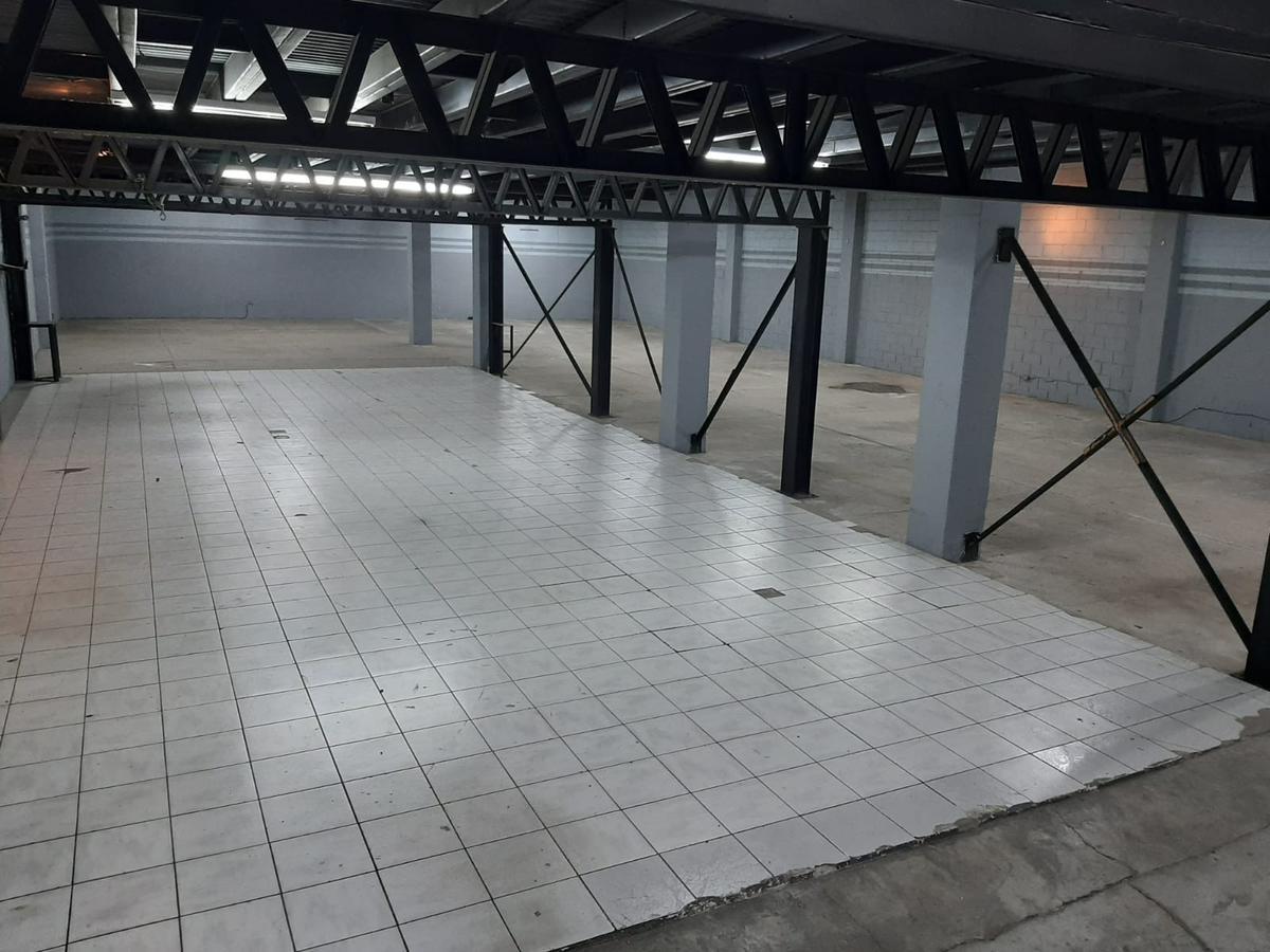 Foto Bodega Industrial en Renta en  Boulevard Suyapa,  Tegucigalpa  Centrica Bodega ubicada a pocos pasos de Boulevard Suyapa