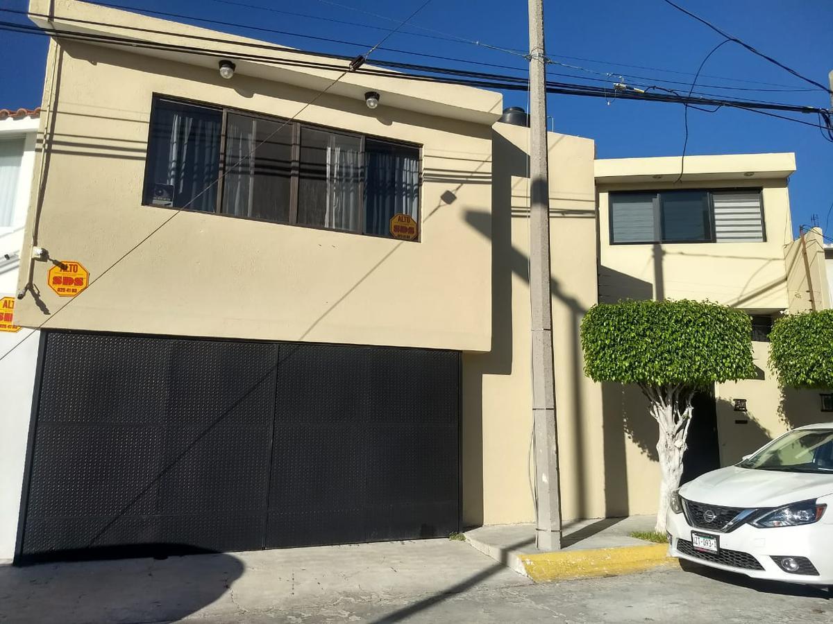 Foto Casa en Venta en  San Luis Potosí ,  San luis Potosí  CASA EN VENTA EN VILLAS DEL PEDREGAL, SAN LUIS POTOSI
