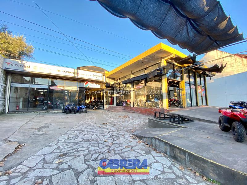 Foto Local en Alquiler en  Banfield Oeste,  Banfield  HIPOLITO YRIGOYEN 7160