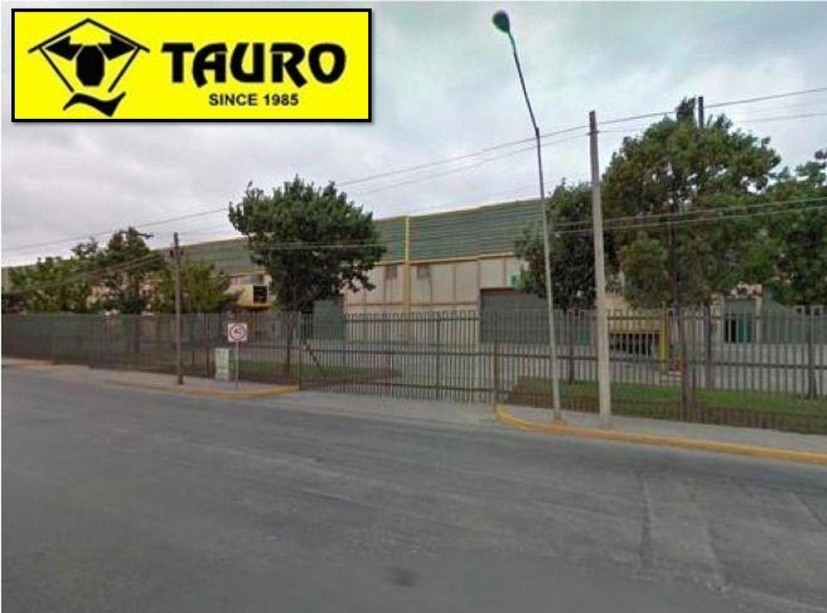Foto Nave Industrial en Renta en  Industrial los Parques,  San Nicolás de los Garza  San Nicolas de los Garza