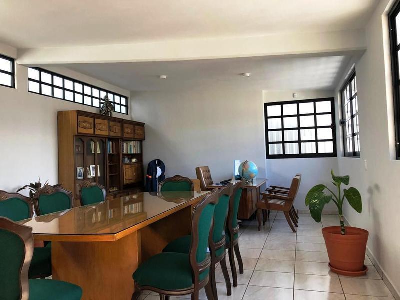 Foto Casa en Venta en  Alvaro Obregón,  San Mateo Atenco  CASA EN VENTA PARA OFICINA EN SAN MATEO ATENCO