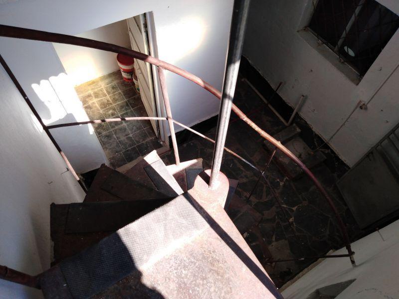 Foto Apartamento en Venta en  Prado ,  Montevideo  Amado Nervo 3600
