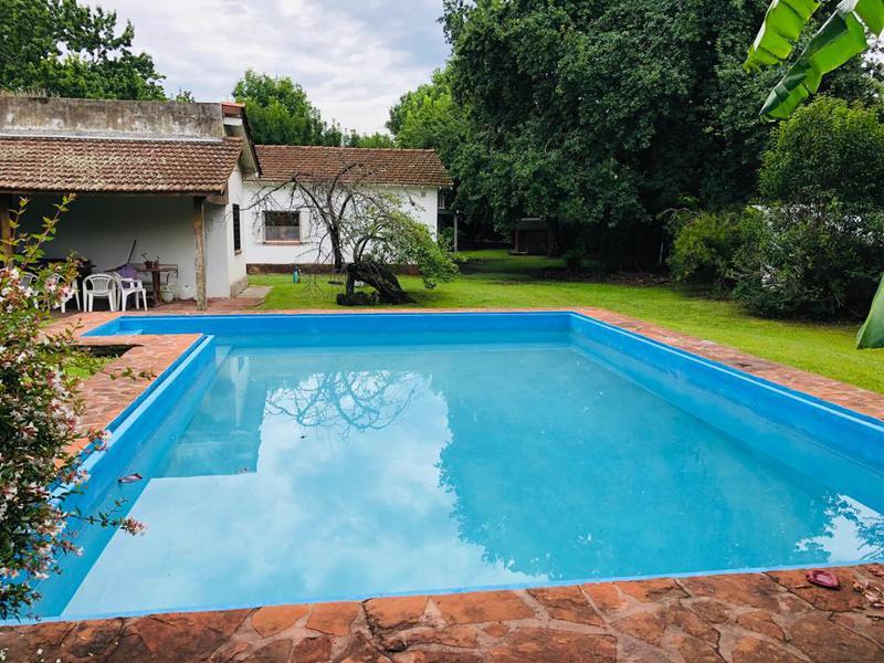 Foto Terreno en Venta en  Bella Vista,  San Miguel  CAPRERA al 300