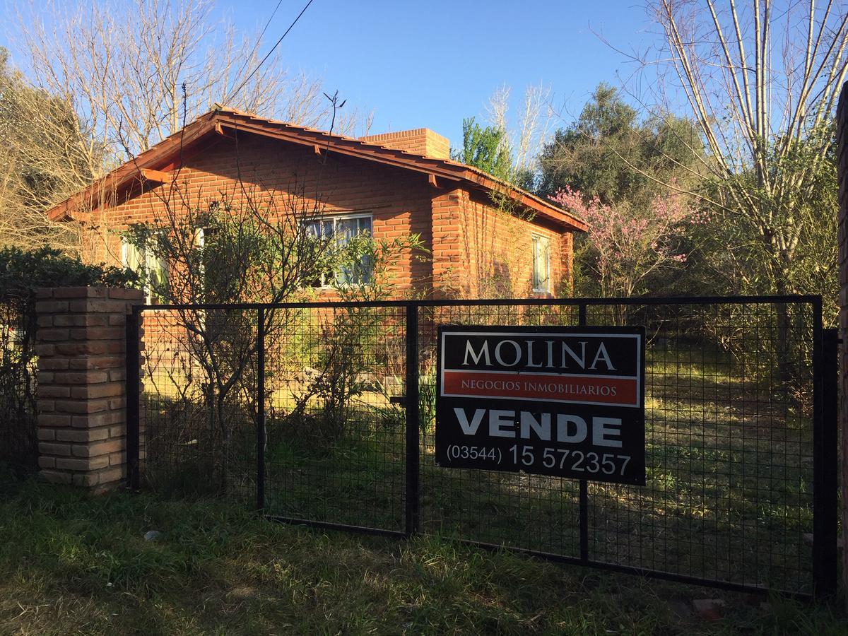 Foto Casa en Venta en  Carpinteria,  Junin          OPORTUNIDAD!!!  RETASADO !   VENDO CHALET DE 50 M2 EN CARPINTERIA SAN LUIS