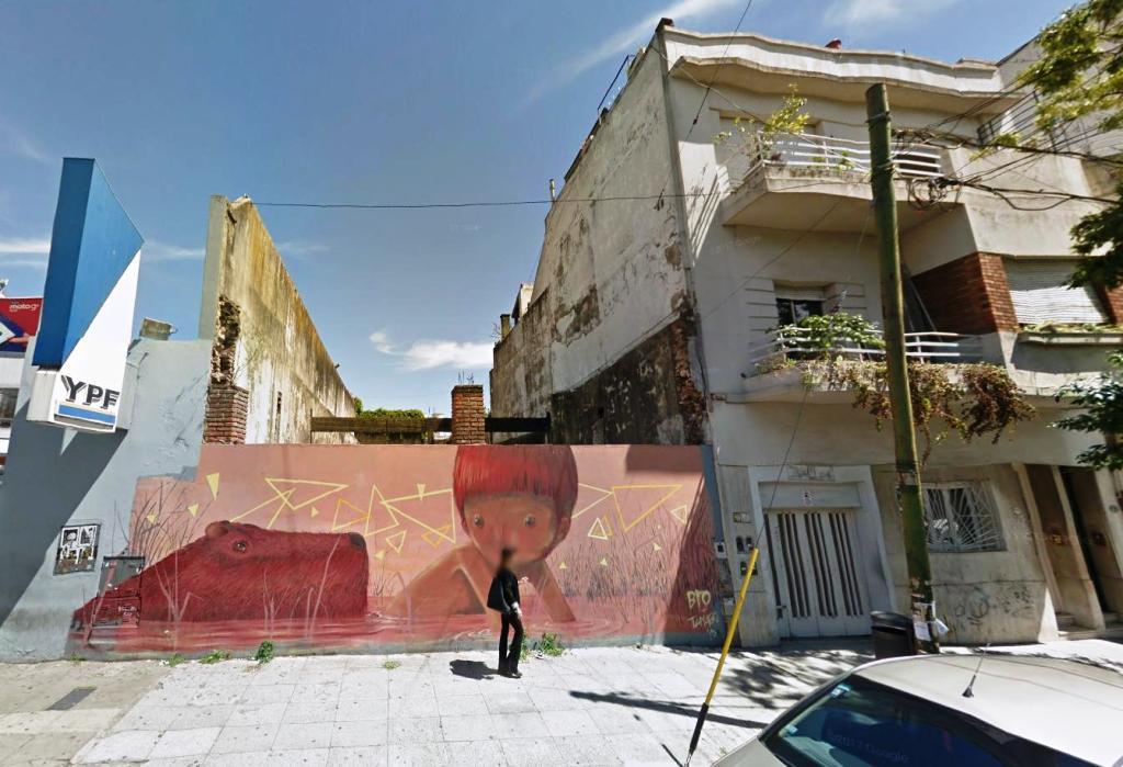 Foto Terreno en Venta en  Palermo ,  Capital Federal  Pringles y Av. Cordoba