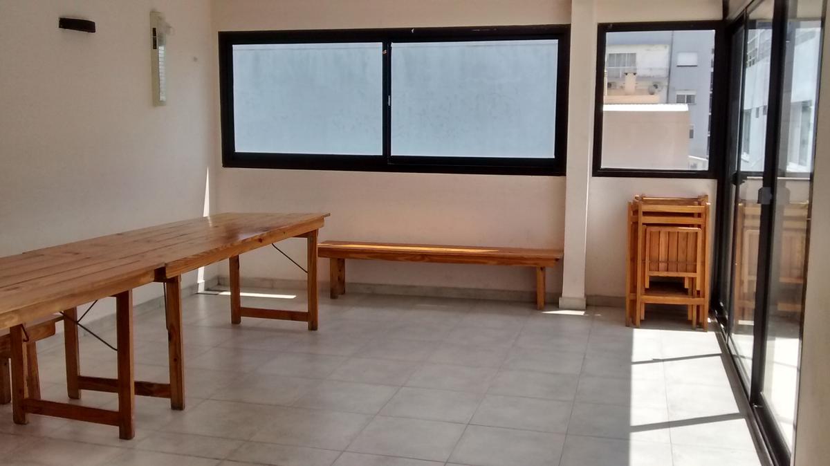 Foto Departamento en Venta en  Caballito ,  Capital Federal  Ambrosetti al 920