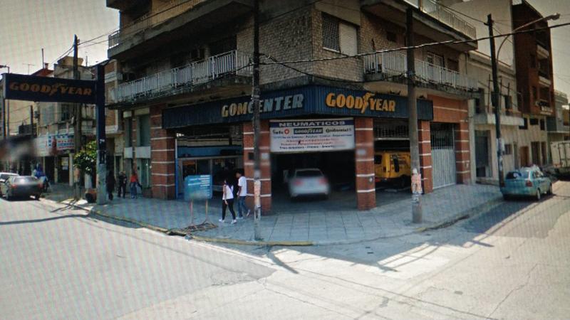 Foto Local en Alquiler en  Valentin Alsina,  Lanús  TENIENTE GENERAL JUAN DOMINGO PERON al 3100