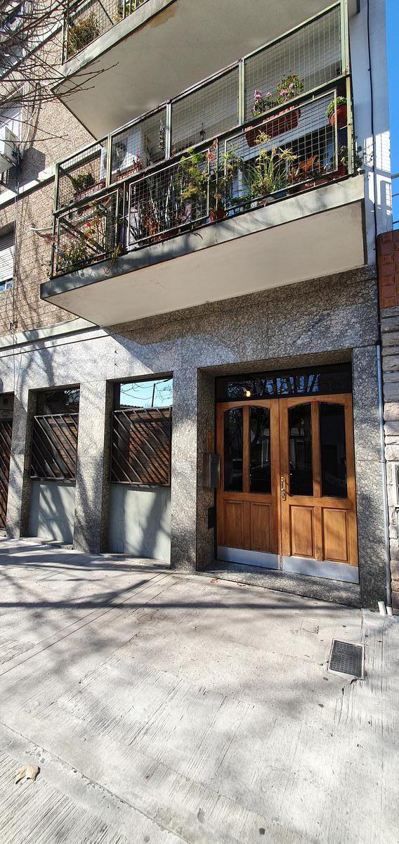 Foto Departamento en Alquiler en  Villa Devoto ,  Capital Federal  Carlos Antonio Lopez al 3500