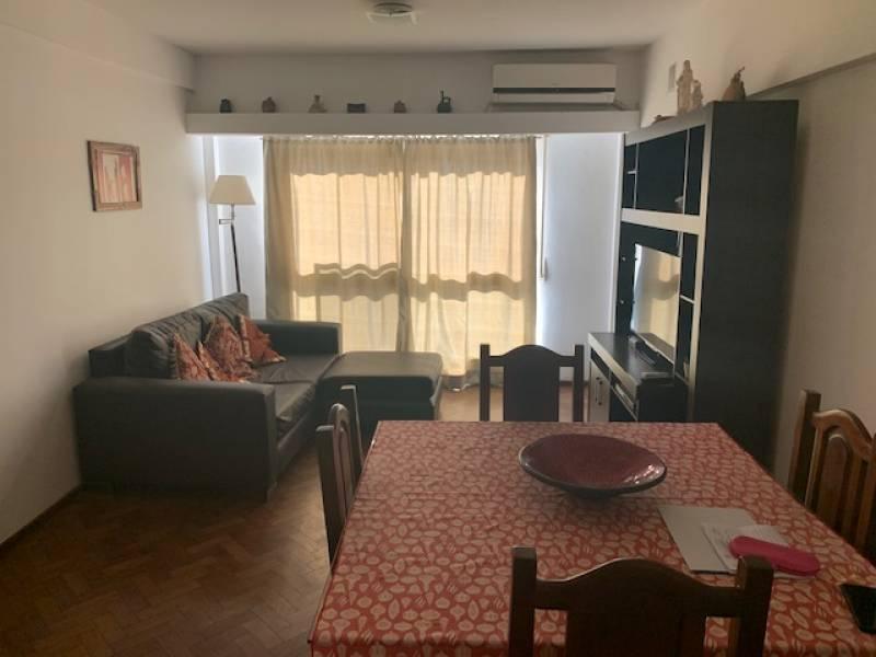 Foto Departamento en Venta |  en  Centro,  Rosario  Maipú al 700