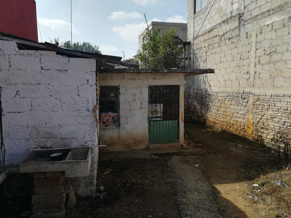 Foto Terreno en Venta en  Casa Blanca,  Xalapa  TERRENO EN VENTA EN COL. CASA BLANCA 126 M2