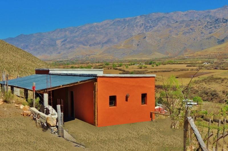 Foto Casa en Venta en  Tafi Del Valle ,  Tucumán  Cerro el Pelao