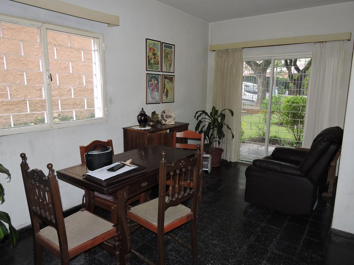 Foto Apartamento en Venta en  Malvín ,  Montevideo  Michigan y Rivera - 3 dorm - patio exclusivo y espacios verdes