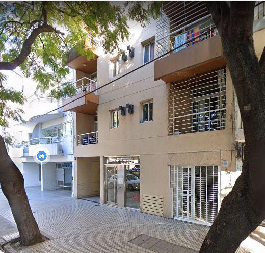 Foto Departamento en Alquiler en  Centro,  Rosario  Departamento 1 Dormitorio con Cochera