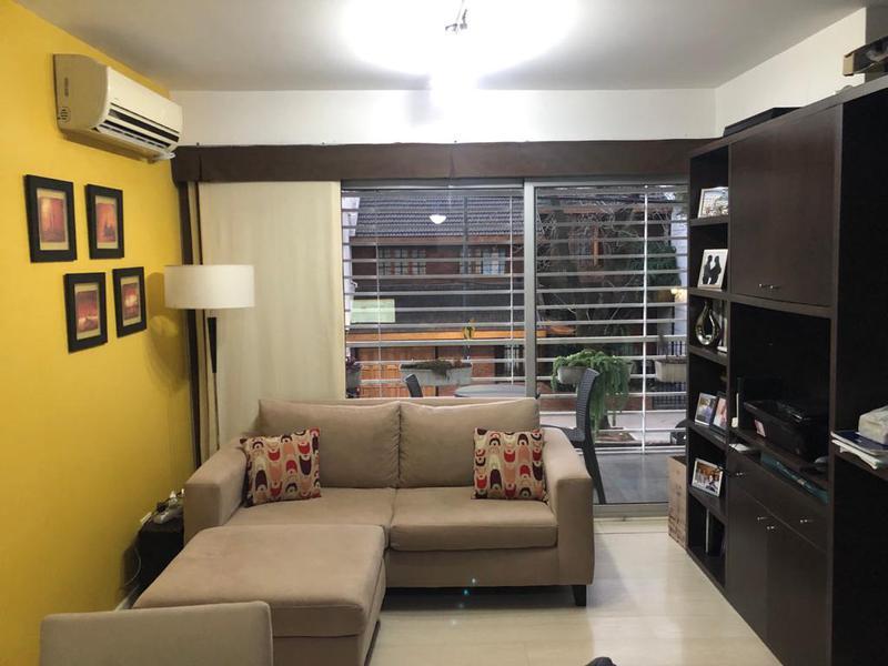 Foto Departamento en Venta en  Caballito ,  Capital Federal  Bogotá 100 1° piso