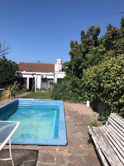 Foto Casa en Venta en  Lomas de Zamora Oeste,  Lomas De Zamora  NEWBERY, J. 140