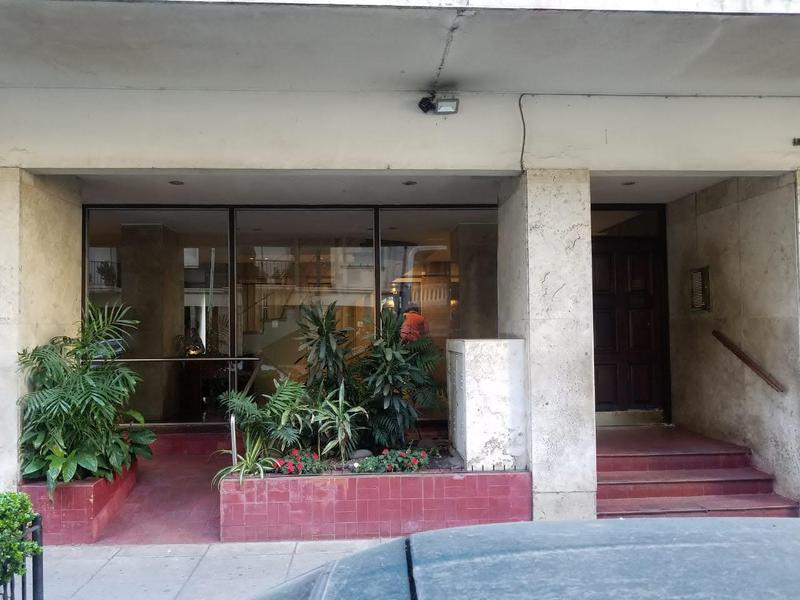 """Foto Departamento en Venta en  Belgrano ,  Capital Federal  Virrey Arredondo 2500, Piso 18°, Depto """"B"""""""