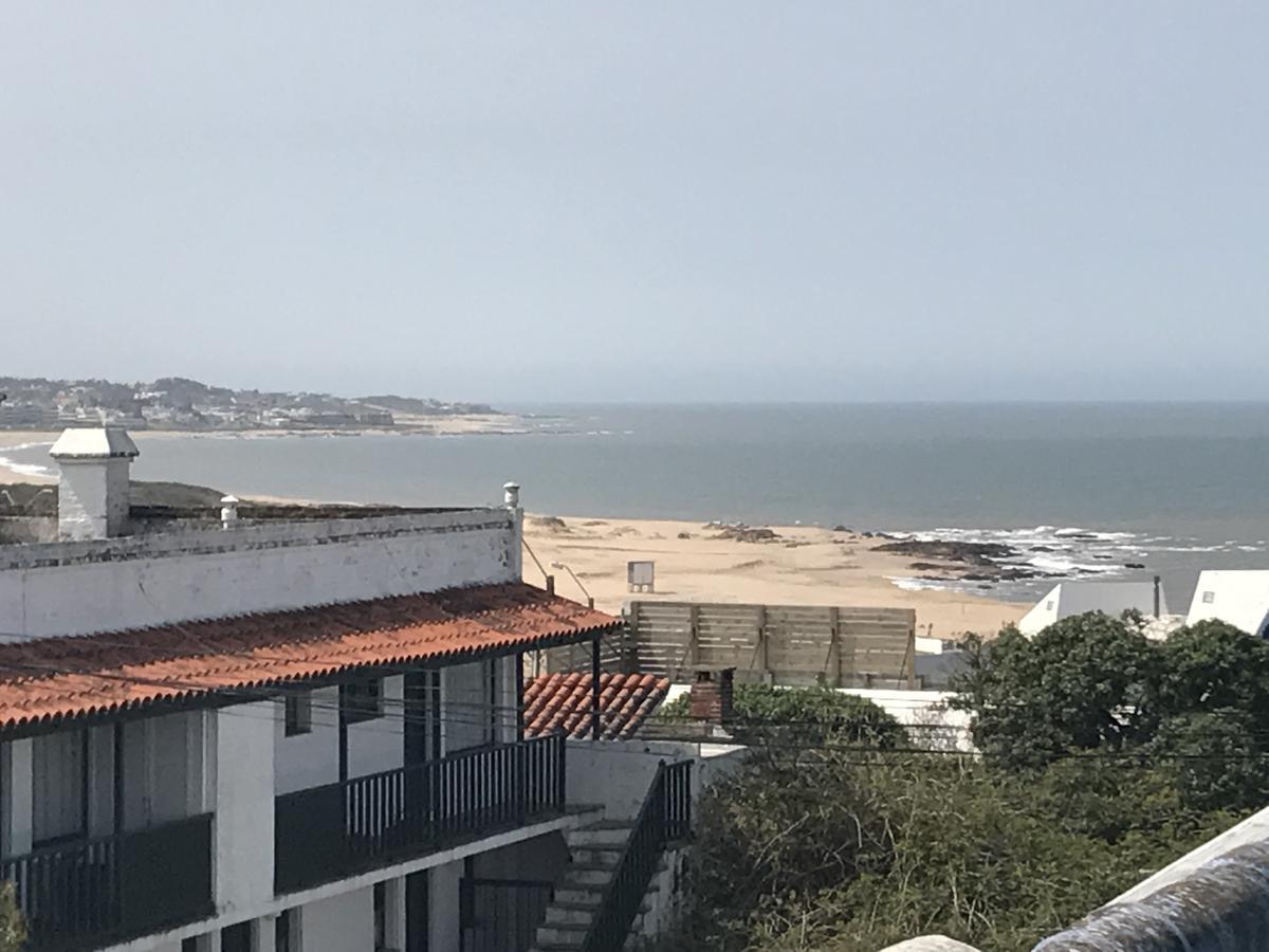 Foto Departamento en Alquiler temporario en  La Barra ,  Maldonado  A DOS CUADRAS DE PLAYA MONTOYA