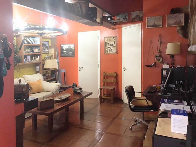 Foto Departamento en Venta en  Recoleta ,  Capital Federal  LIBERTAD 1100 7