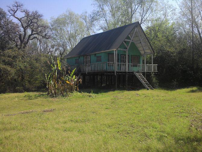 Foto Casa en Venta en  Banco,  Zona Delta Tigre  Banco Casa Verde