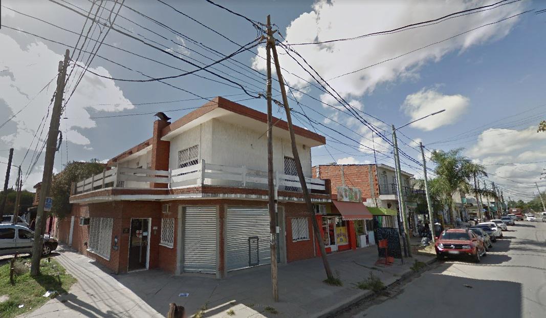 Foto Casa en Alquiler | Venta en  Moreno ,  G.B.A. Zona Oeste  Propiedad en alquiler Destino Comercial