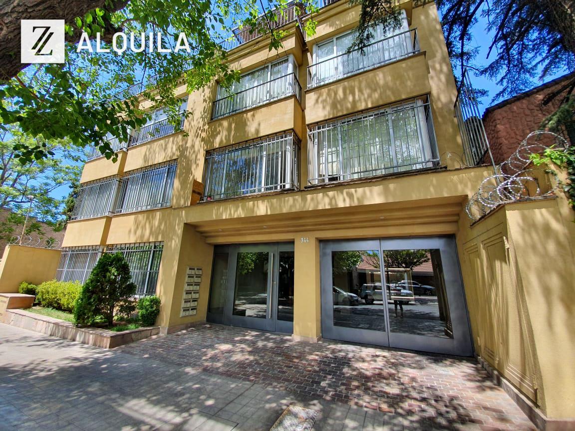 Foto Departamento en Alquiler en  Capital ,  Mendoza  Agustin Alvarez 344