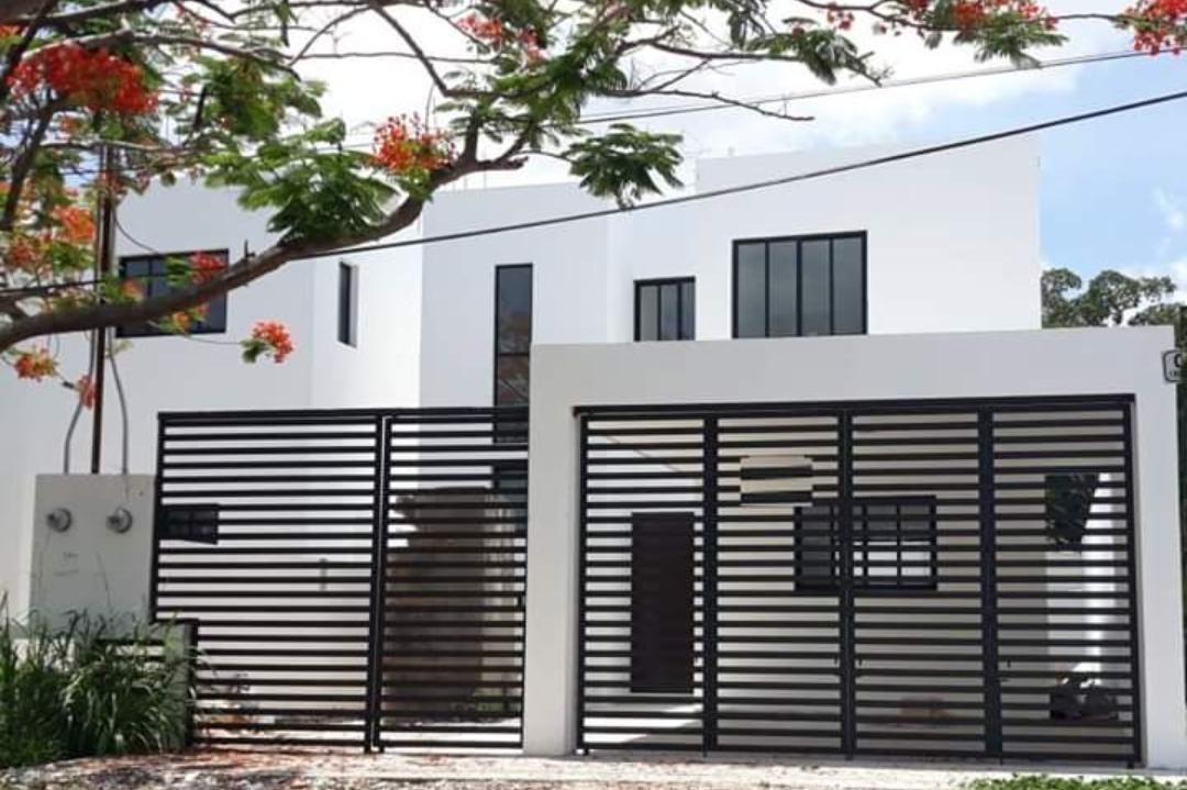 Foto Casa en Venta en  Francisco de Montejo,  Mérida  Vendo bella casa nueva