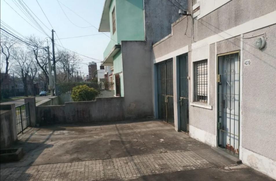 Foto Terreno en Venta en  Buceo ,  Montevideo  Ramos y Avda. Mariscal Francisco Solano López