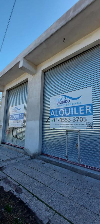Foto Local en Alquiler en  San Miguel,  San Miguel  Tribulato al 400