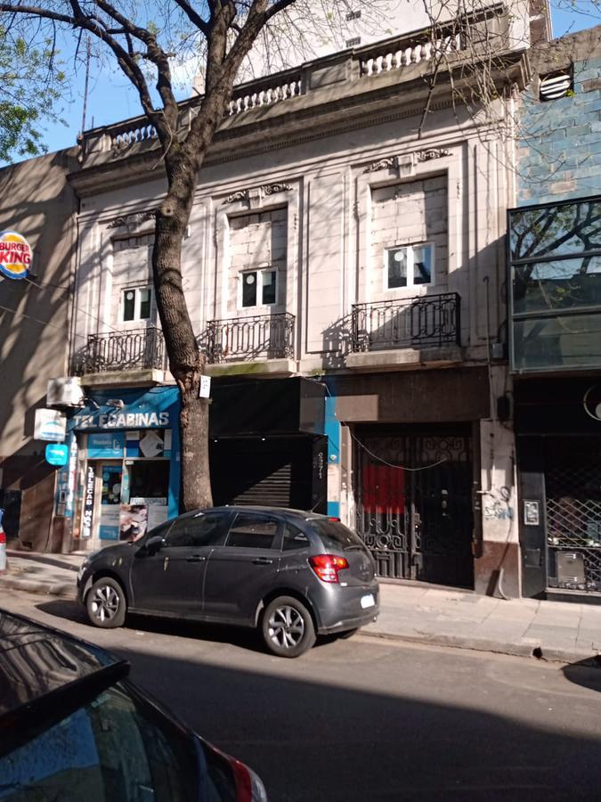 Foto Local en Alquiler en  Belgrano C,  Belgrano  Olazabal al 2300