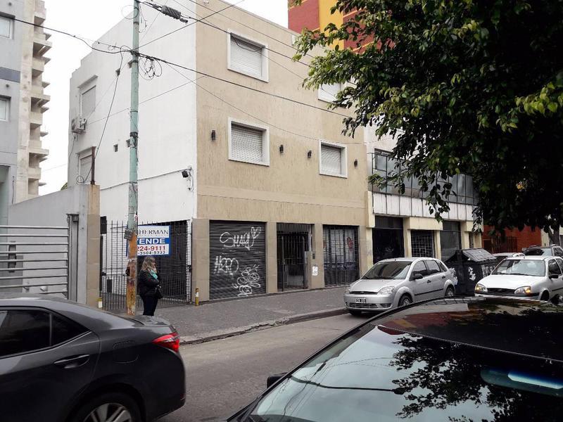 Foto Terreno en Venta en  Quilmes,  Quilmes  Garibaldi 393 Quilmes