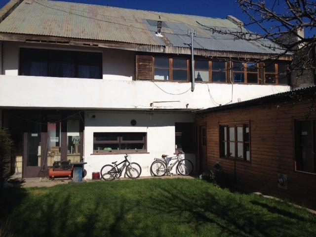 Foto Casa en Venta en  Esquel,  Futaleufu  Molinari entre Rivadavia y 9 de Julio