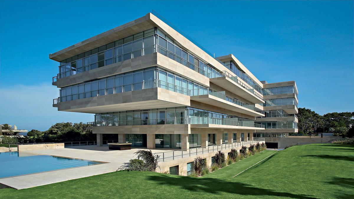 Foto Departamento en Venta en  Golf,  Punta del Este  Edificio Acqua, Golf Punta del Este
