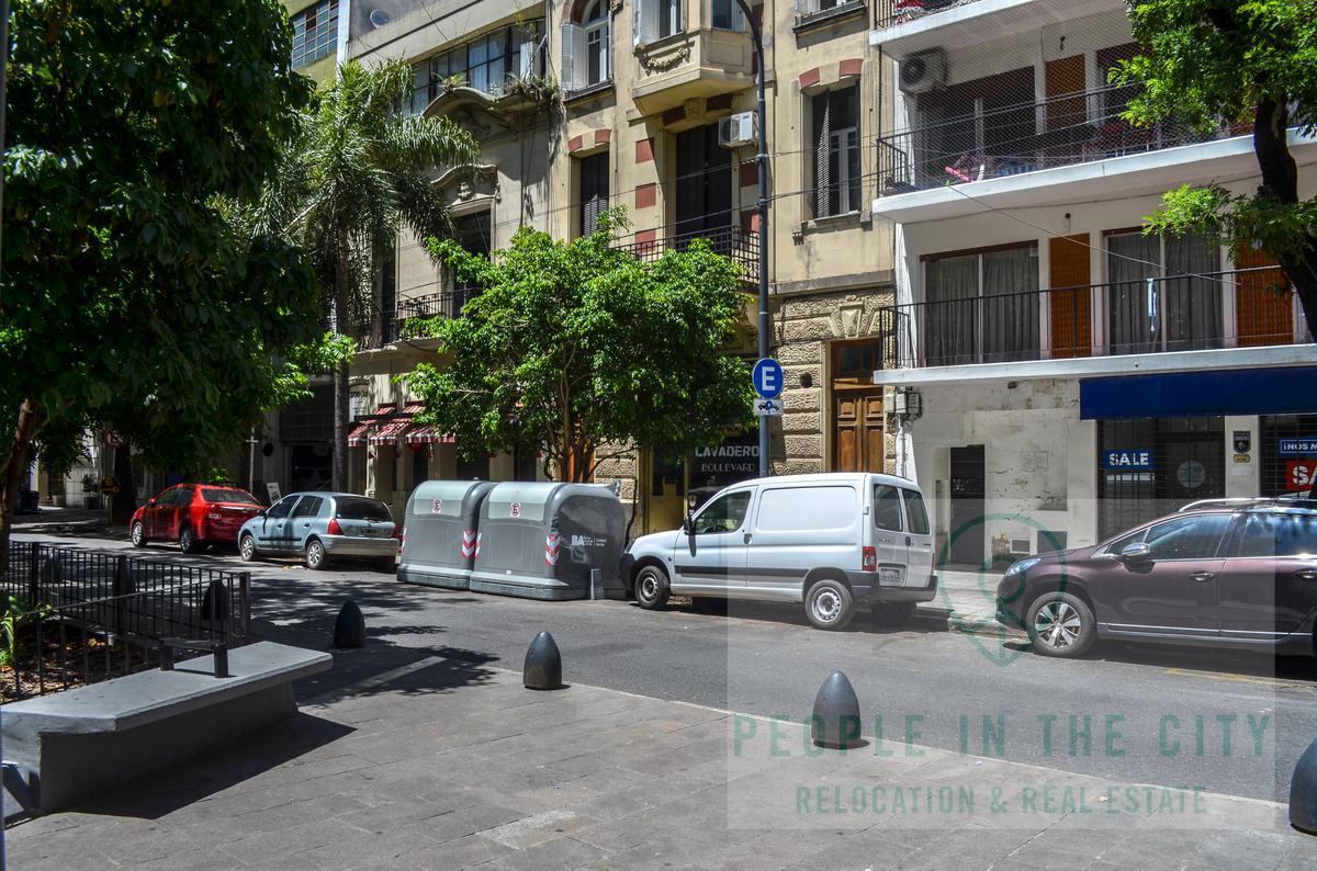 Foto PH en Venta en  Palermo Chico,  Palermo  Cerviño 3700