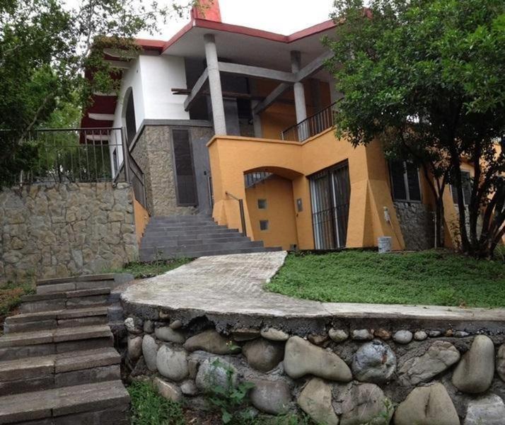 Foto Quinta en Venta en  El Fraile,  Montemorelos  El Fraile
