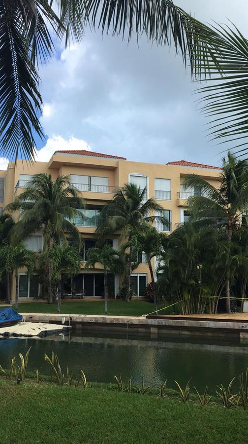 Foto Departamento en Venta en  Isla Dorada,  Cancún  Isla Dorada