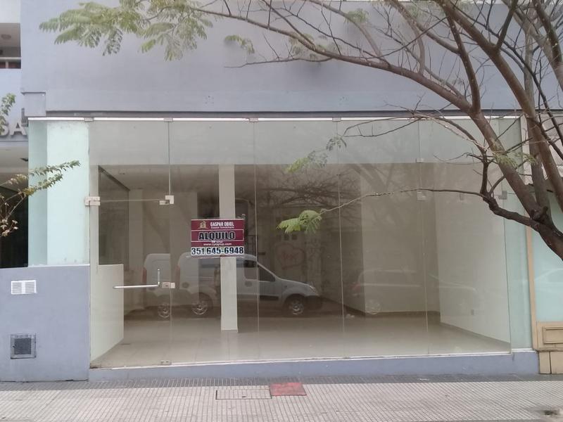 Foto Local en Venta en  Nueva Cordoba,  Cordoba Capital  Crisol al 200