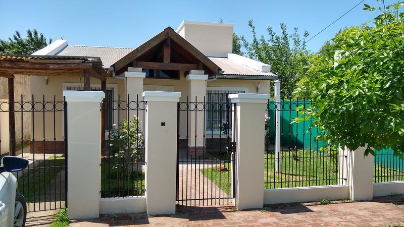 Foto Casa en Alquiler en  Open Door,  Lujan  Open Door, CASA  en ALQUILER