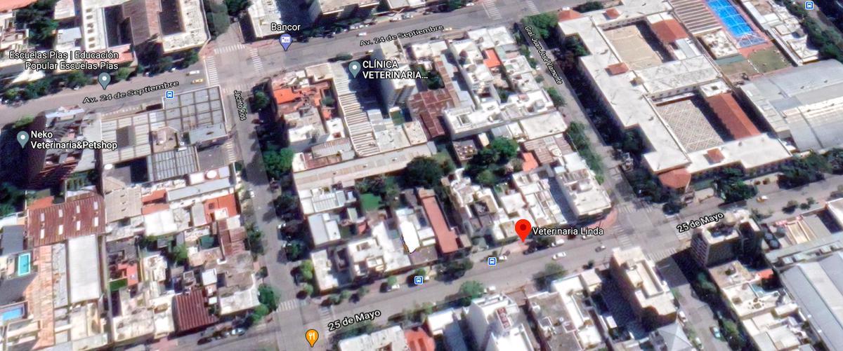 Foto Terreno en Venta en  General Paz,  Cordoba Capital  Venta Lotes 25 de Mayo 1400 B Gral Paz, Cordoba